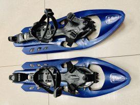 AKCIA nová kolekcia ZIMA 2021/22: Snežnice INOOK AXM 3D blue