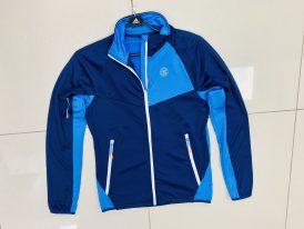 2021/22 AKCIA nová kolekcia: Pánska thermo bunda GTS Man TECH Shirt Fullzip Jacket